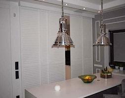Zabudowa Kuchni Shutters - zdjęcie od Idea Shutters - Homebook