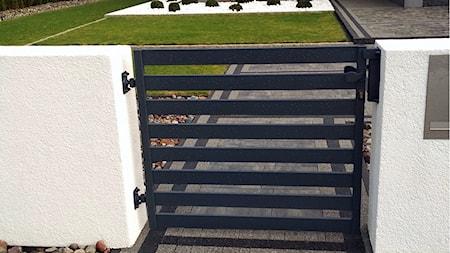 Graupanel - bramy, ogrodzenia i automatyka
