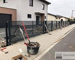 Nowoczesne+ogrodzenie+-+zdj%C4%99cie+od+Graupanel+-+bramy%2C+ogrodzenia+i+automatyka