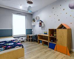 Przystań Letnica, Gdańsk - Pokój dziecka - zdjęcie od Vzorovo - Homebook