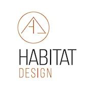 HABITAT DESIGN Magdalena Ślusarczyk - Architekt / projektant wnętrz