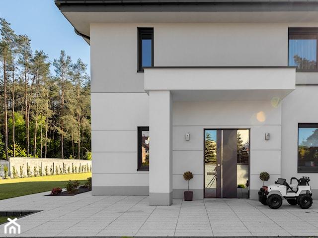 Dom jednorodzinny 220m2