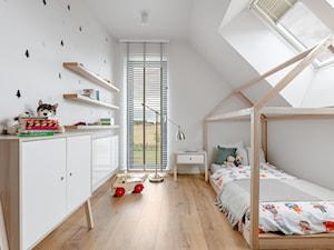 Łóżko dla dwójki dzieci – jakie łóżko wybrać dla rodzeństwa?