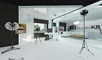 frog_studio - Architekt / projektant wnętrz