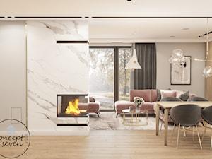 Concept7Studio - Architekt / projektant wnętrz
