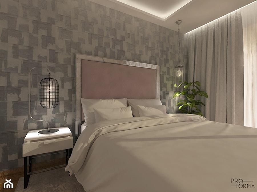 Sypialnia - zdjęcie od Aleksandra Mółka