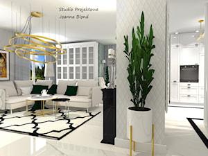 Studio Projektowe Joanna Blond - Architekt / projektant wnętrz