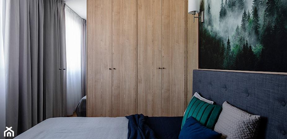 Pojemna szafa – jaką wybrać do małego pokoju i innych wnętrz? Podpowiadamy