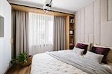 Sypialnia - zdjęcie od Kowalczyk Gajda Studio Projektowe - Homebook