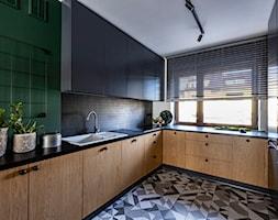 Kuchnia+-+zdj%C4%99cie+od+Kowalczyk+Gajda+Studio+Projektowe