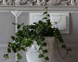 Dom klasyczny pod Lublinem II - Łazienka, styl klasyczny - zdjęcie od Piękne Wnętrza Agata Smolińska