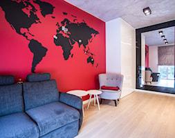 Pokój gościnny - zdjęcie od Piękne Wnętrza Agata Smolińska