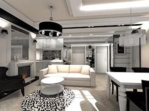 Apartament Glamour w Lublinie