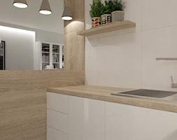 Kuchnia+-+zdj%C4%99cie+od+All+Interiors+-+projektowanie+wn%C4%99trz+Aleksandra+Idzikowska