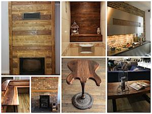 Melho wood and design - Firma remontowa i budowlana