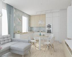 Salon+pastelowy+-+zdj%C4%99cie+od+Za%C5%82%C4%99ska+projektowanie+wn%C4%99trz