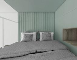 Sypialnia+na+antresoli+-+zdj%C4%99cie+od+Pracownia+Architektury+Alicja+Sawicka
