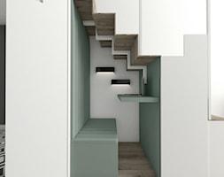 Biuro+pod+schodami+-+zdj%C4%99cie+od+Pracownia+Architektury+Alicja+Sawicka