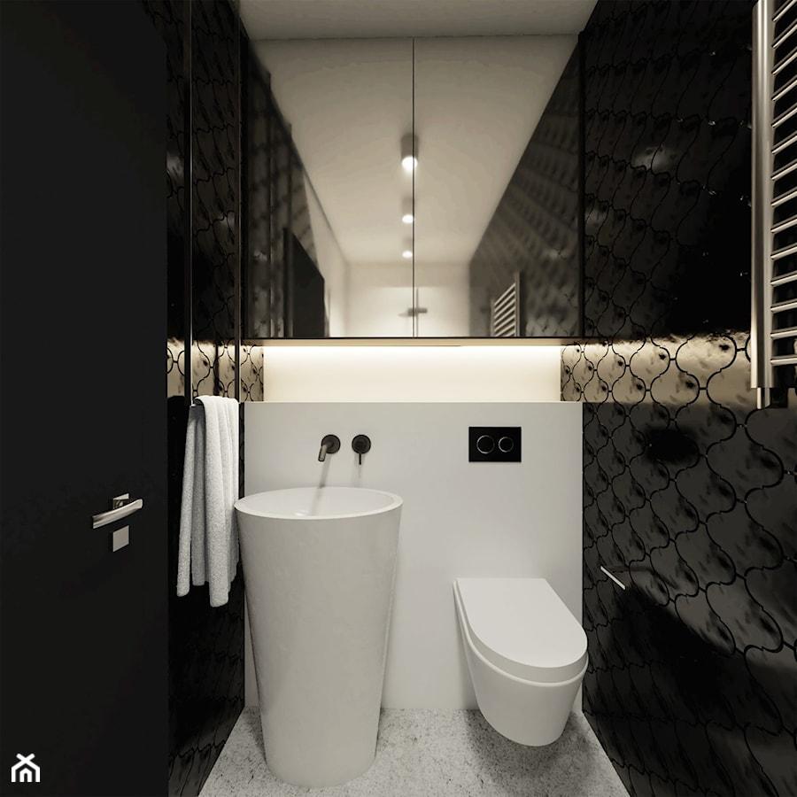 łazienka Z Wolnostojącą Umywalką Zdjęcie Od Pracownia