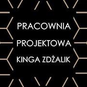PRACOWNIA PROJEKTOWA KINGA ZDŻALIK - Architekt / projektant wnętrz