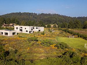 Materia Żywa - Architekt i projektant krajobrazu