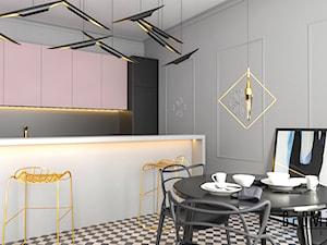Geometria Studio - Architekt / projektant wnętrz