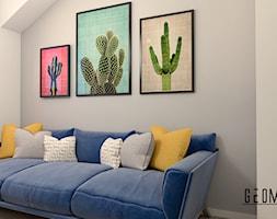 Sypialnia - zdjęcie od Geometria Studio