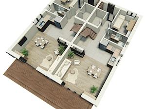 Blue Sky Drafting - biuro wizualizacji architektonicznej - Architekt budynków