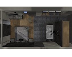 Sypialnia Z Wanną W Roli Głównej Zdjęcie Od Szoka Design