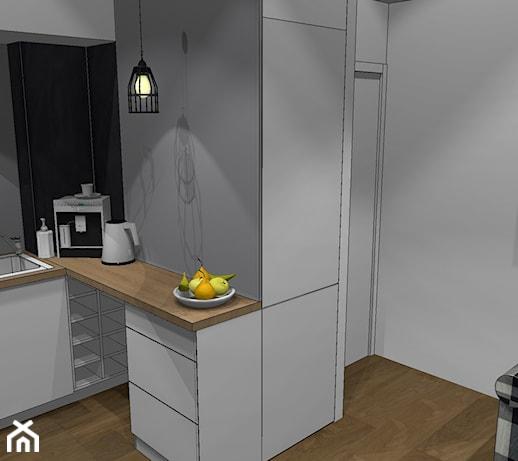 34metrowe mieszkanie w Chorzowie z  widokiem na uczelnię    Kuchni   -> Kuchnia Dla Dzieci Czarkowska Iwona Chomikuj