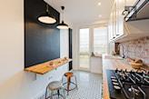 Kuchnia - zdjęcie od ARCHITEKTURA WNĘTRZ ALEKSANDRA MICHALAK - Homebook