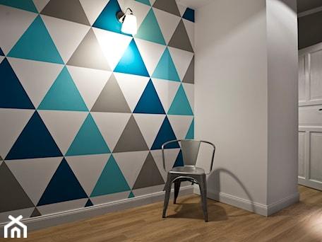 Aranżacje wnętrz - Sypialnia: HOLE to another Universe - Kolorowa sypialnia, styl eklektyczny - SHOKO.design. Przeglądaj, dodawaj i zapisuj najlepsze zdjęcia, pomysły i inspiracje designerskie. W bazie mamy już prawie milion fotografii!
