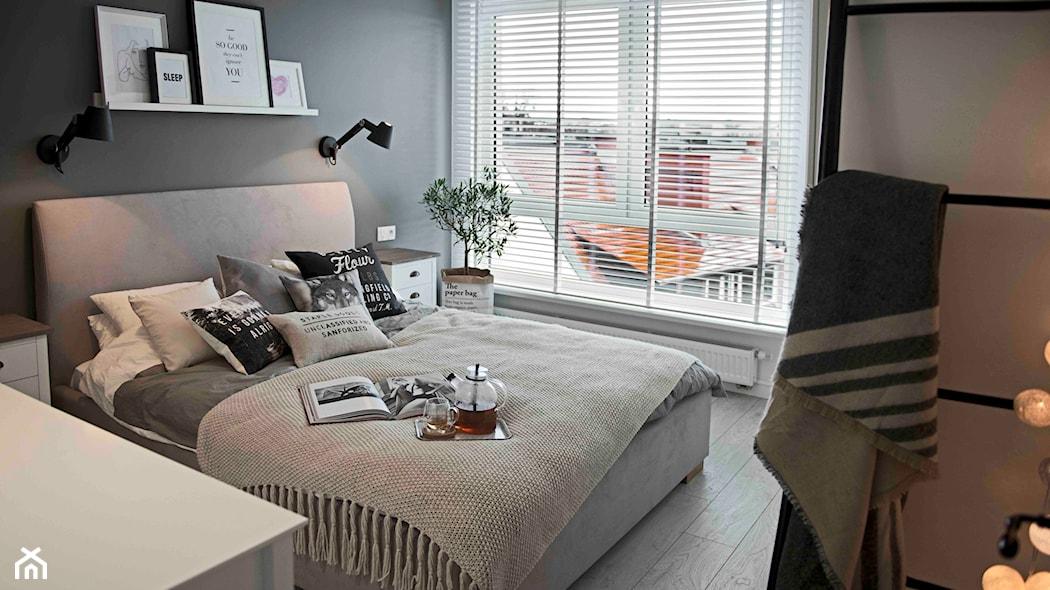 Jaki Kolor ścian Do Sypialni Wybrać Homebook