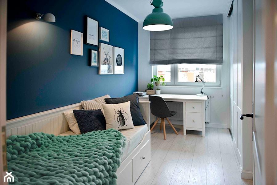 riviera of blue ma y bia y niebieski pok j dziecka dla ch opca dla dziewczynki dla ucznia dla. Black Bedroom Furniture Sets. Home Design Ideas
