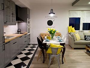 Jak wybrać oświetlenie by uwydatnić zalety i ukryć wady mieszkania?