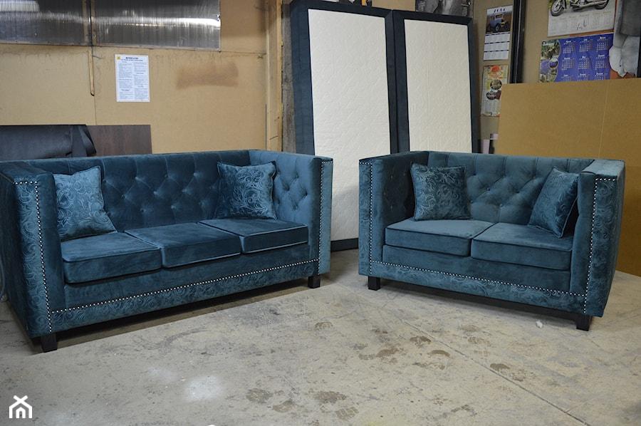 Sofa - zdjęcie od Adam Jędrol