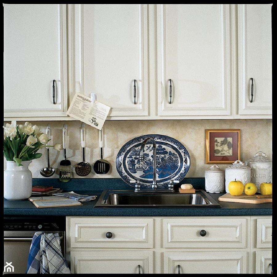 Inspiracje - Kuchnia - zdjęcie od Command Inspiracje