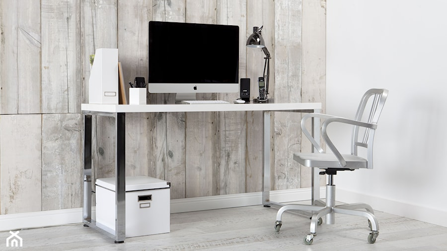 Inspiracje - Biuro, styl nowoczesny - zdjęcie od Command Inspiracje
