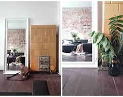 retro salon w starej kamienicy - zdjęcie od Pracownia Zew