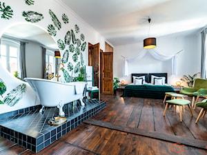 Apartament Salon Zamkowa