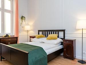 Hoarfrost Royal Apartment