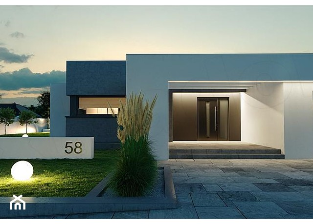 Projekt domu HomeKoncept-58 KRX1074