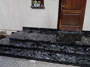 Stonegranit - Firma remontowa i budowlana