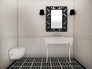 Łazienka - zdjęcie od AK Home Design