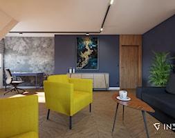 Pokój gościnny - zdjęcie od IN3 Architekci - Homebook