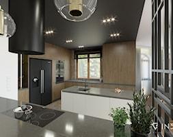 Kuchnia - zdjęcie od IN3 Architekci - Homebook