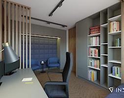 Pokój nastolatka - zdjęcie od IN3 Architekci - Homebook