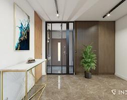 Hol - zdjęcie od IN3 Architekci - Homebook