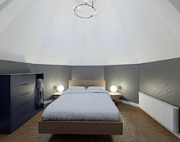 Sypialnia gościnna - zdjęcie od IN3 Architekci - Homebook