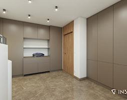 Pralnia - zdjęcie od IN3 Architekci - Homebook